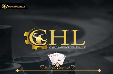 CHL Poker League To Launch In India And Target Indian Corporates