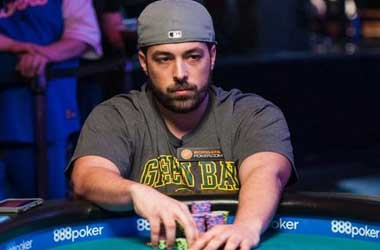 Thomas Pomponio Wins WSOP Colossus Event To Take $1 Million Prize