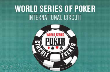 WSOP International Circuit To Make Its First Stop In The Netherlands