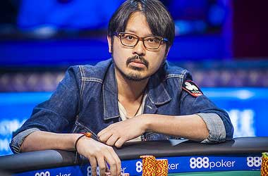 Park Yu Cheung Sets New Record For Tournament Cashes In 2017