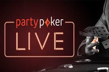 partypoker LIVE Launches CryptoCurrency Called MY PP LIVE $$$