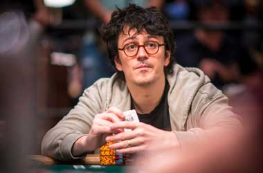 Party Poker Adds Isaac Haxton to its Poker Pro Roster