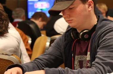 UK's Jonathan Proudfoot Moves Up the Poker World Rankings