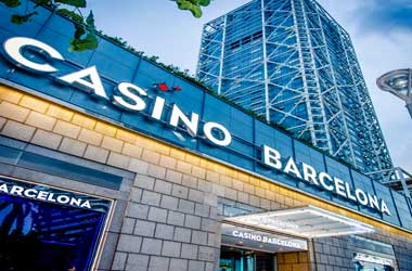 PokerStars Expands Sponsorship Deal with Casino Barcelona