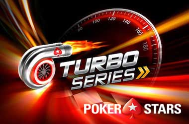 PokerStars Turbo Series to Arrive in New Jersey