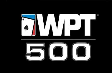 WPT500 Comes to the UK as 888poker and World Poker Tour Team Up
