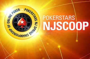 Pokestars New Jersey Spring Championship of Online Poker