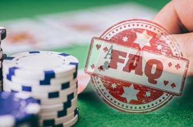 Online Poker FAQs
