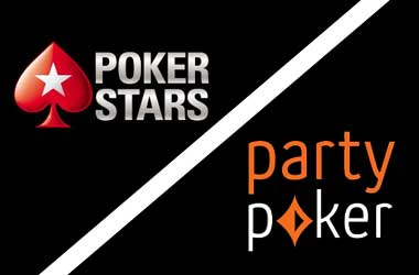 Over $100 Million in Guarantees from Both PokerStars and PartyPoker