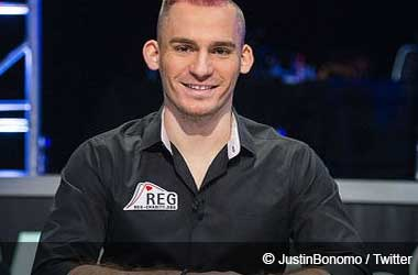 Justin Bonomo Becomes Poker's Top Lifetime Earner After One Drop Win