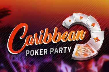 partypoker Releases Scheduled For 2018 Caribbean Poker Party