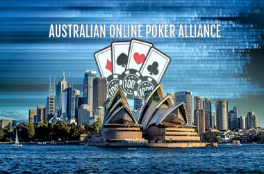Australian Online Poker Policies Aren't Helping