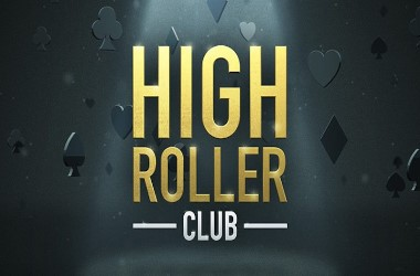 pokerstars high roller club