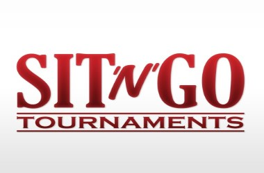 sit and go poker tournament