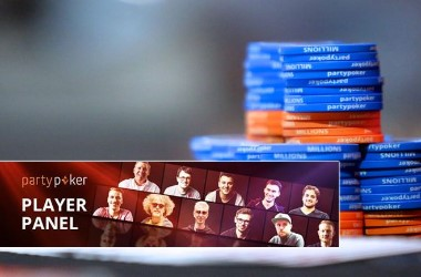 PartyPoker Introduces Its Very First Player Panel