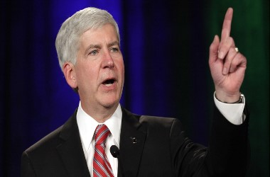 Outgoing Michigan Governor Vetoes Online Poker