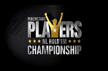 PokerStars Brings Its Players Championship Event to the Online World