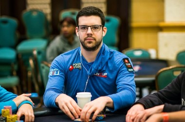 PokerStars Loses Kevin Martin, Third Star Within a Fortnight