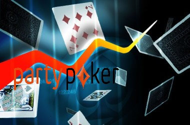 Online Poker Surge at PartyPoker, while 888Poker Suffers a Decline