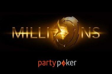 PartyPoker MILLIONS Offers Another $20 Million Guarantee