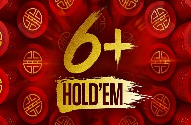 PokerStars Ends the Near Eight-Week Run of 6+ Hold'em Spin & Gos