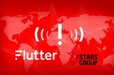 flutter and starsgroup