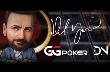 Breaking: Daniel Negreanu Joins GGPoker as New Ambassador