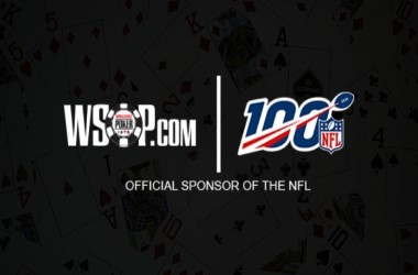 WSOP & NFL Unite for Super Bowl Ticket Giveaway