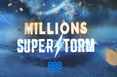 How To Win in 888poker's Superstorm Freeroll Tournaments