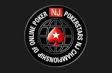 PokerStars NJ Releases Full Schedule of NJCOOP Which Has $1m Gtd