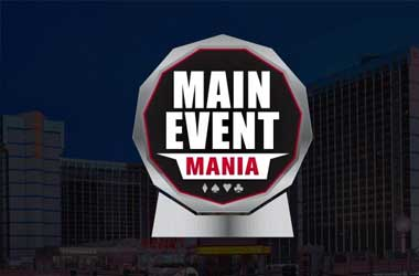 "Bally's ""Main Event Mania"" Live Will Run From December 10 To Jan 3"